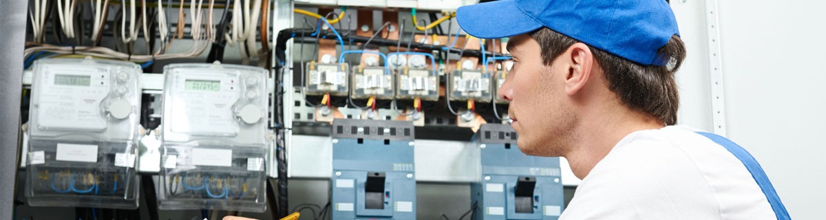 Unsere klassische Elektro installation Verteilerbau und Anlagenbau