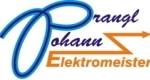 Johann Prangl Elektromeister, der Mann für alle Fälle